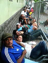 Ingressos: Palmeiras e Ponte Preta